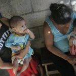 Unos 20 millones de niños a nivel mundial padecen desnutrición según la OMS.
