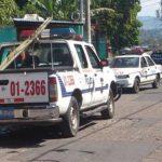 El ISSS informó sobre la muerte del agente del 911 Elmer Udiel Cruz.