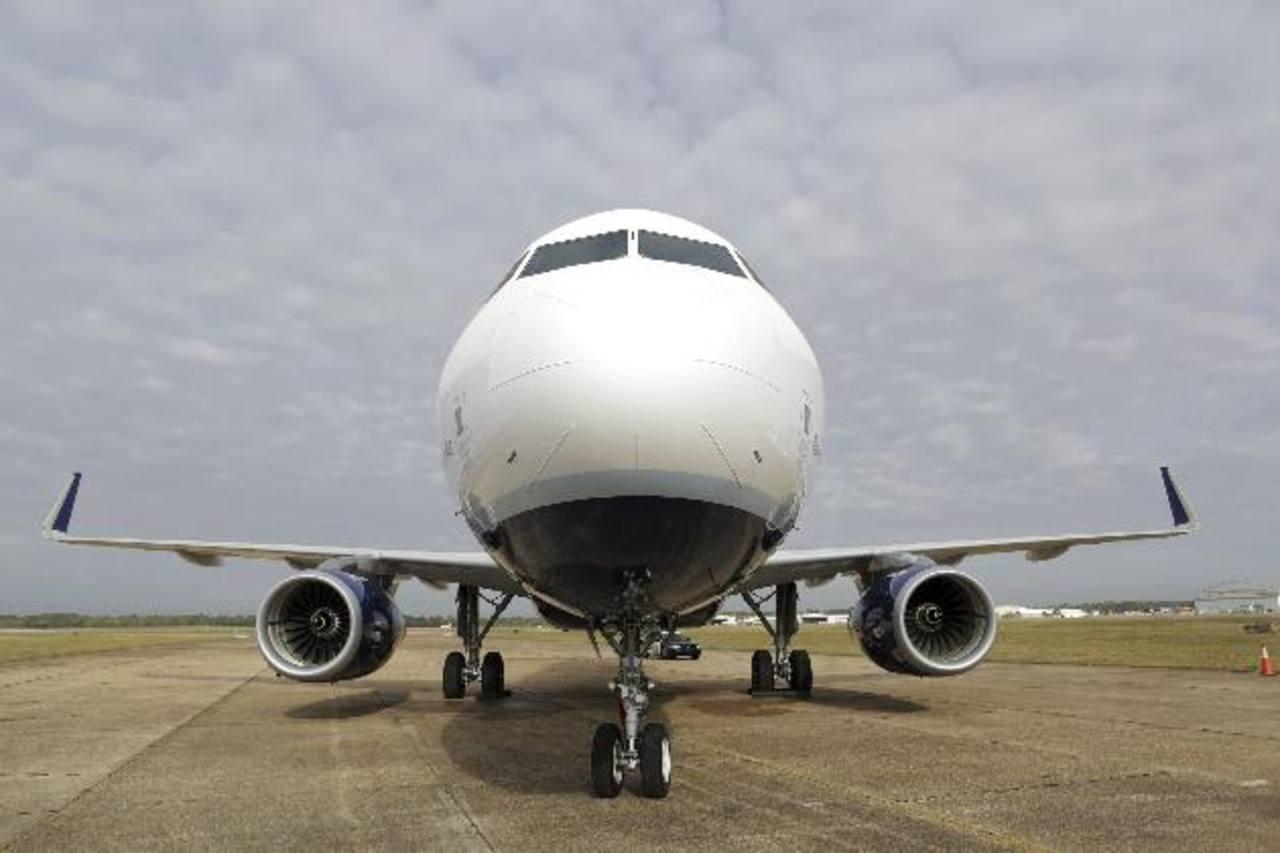 Los costarricenses buscan captar el segmento de pasajeros de bajo costo. Foto EDH / archivo