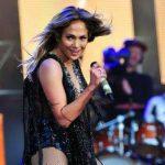 Jennifer López protagonizará un tributo a la fallecida Reina de la Salsa Celia Cruz en la ceremonia de los American Music Awards. Foto/ AP