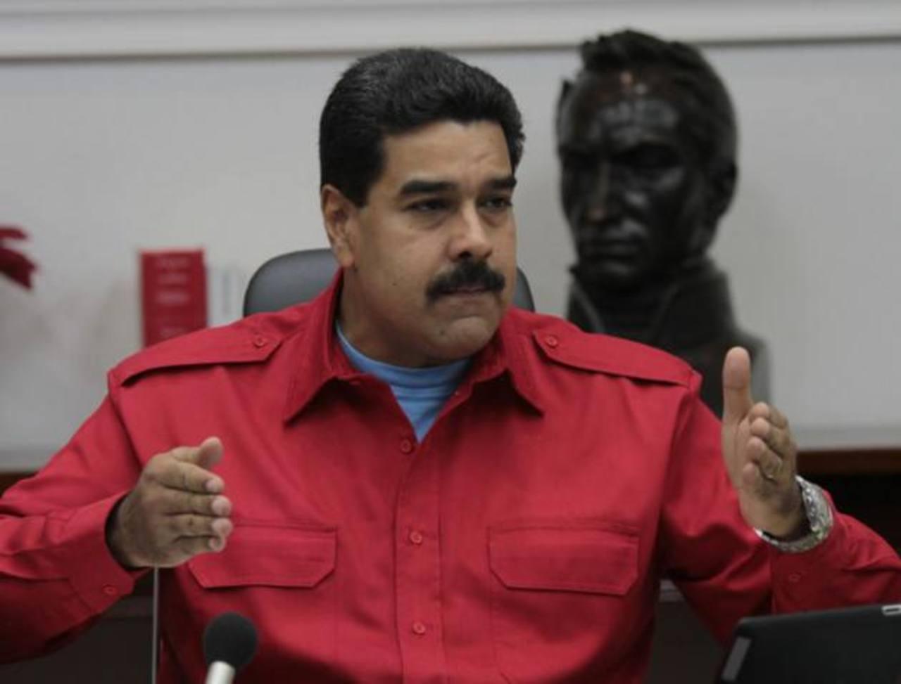 Nicolás Maduro dijo que seguirán las inspecciones a tiendas de centros comerciales.