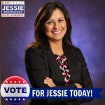 Jessie Rodríguez es la primera hispana en ser elegida como legisladora estatal en Wisconsin