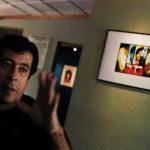 El director de Cine y Audiovisual de Secultura, Jorge Daltón. Foto/ Archivo