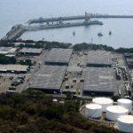 La planta sería construida en un terreno cerca del Puerto de Acajutla, en Sonsonate. foto edh / ARCHIVO