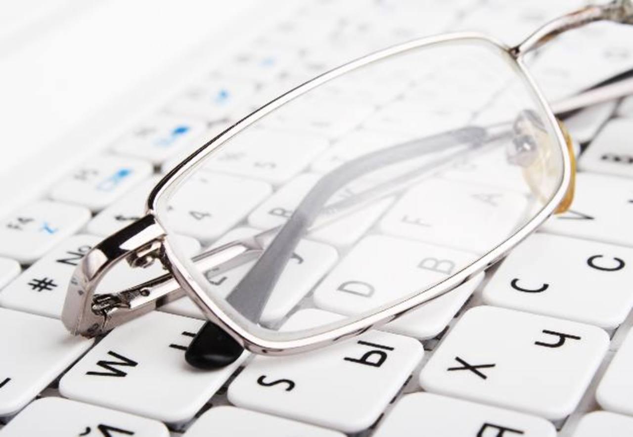 Síndrome de la computadora afecta salud visual