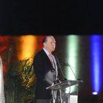 El prominente líder empresarial, Ricardo Poma, es el Rector de la ESEN, desde su fundación. Los planes de estudio incorporan liderazgo, innovación y nuevas tecnologías.