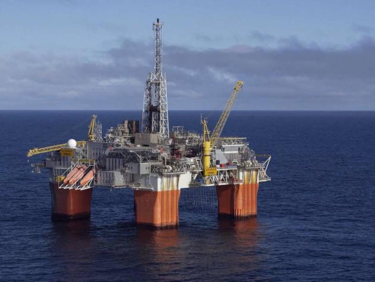 La empresa estatal Eni sería una de las que se privatizaría próximamente. foto edh /archivo