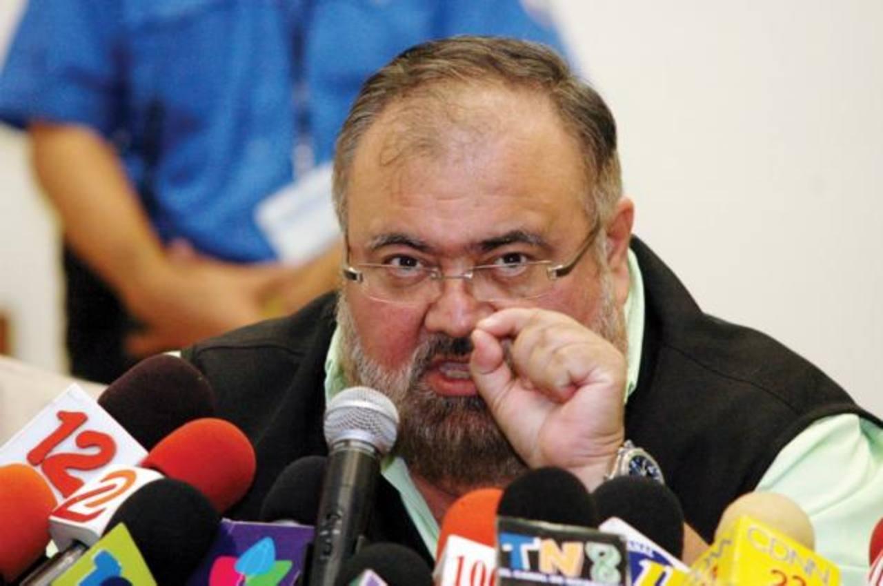El presidente del Tribunal Electoral, Roberto Rivas. foto edh / internet