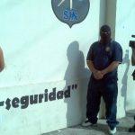 Jonathan González Jacobo, al defenderse de las acusaciones, dijo que nada tiene que ver con el crimen. Foto EDH /