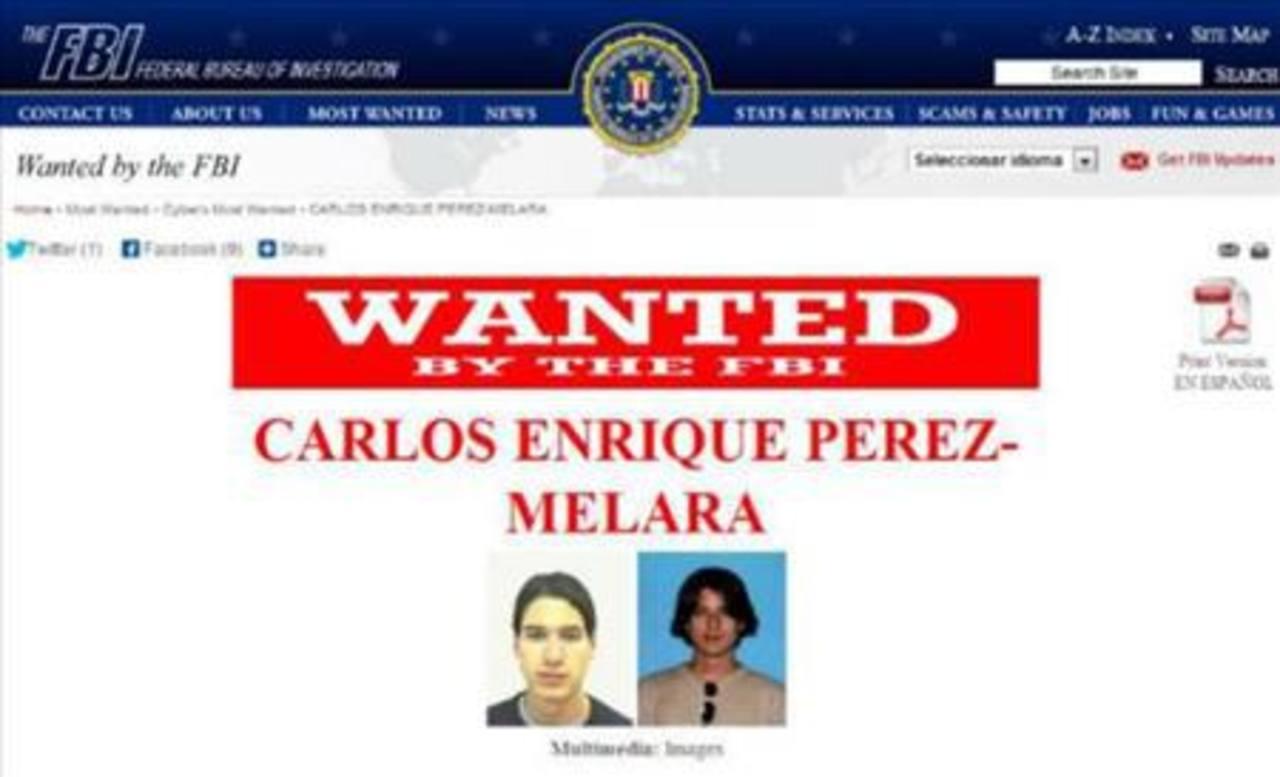 Las autoridades sostienen que el compatriota inició su negocio en 2003 en California. Llegó a Estados Unidos con visa de turista y luego obtuvo una de estudiante. Foto EDH / CORTESÍA FBI