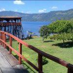 Declaran lago de Coatepeque - volcán Ilamatepec como zona turística de interés nacional