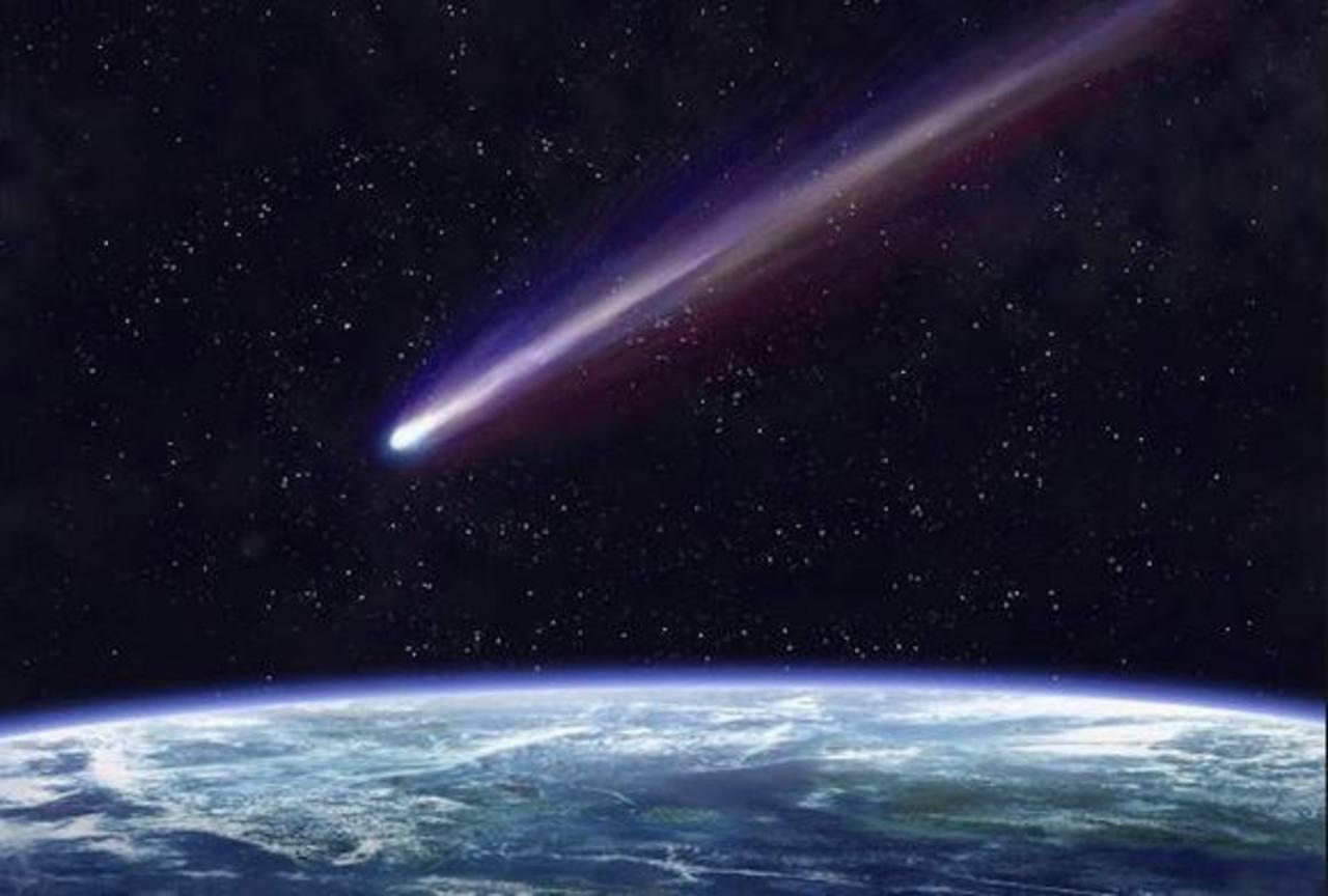 Riesgo de que meteoros choquen con la Tierra es mayor al que se creía