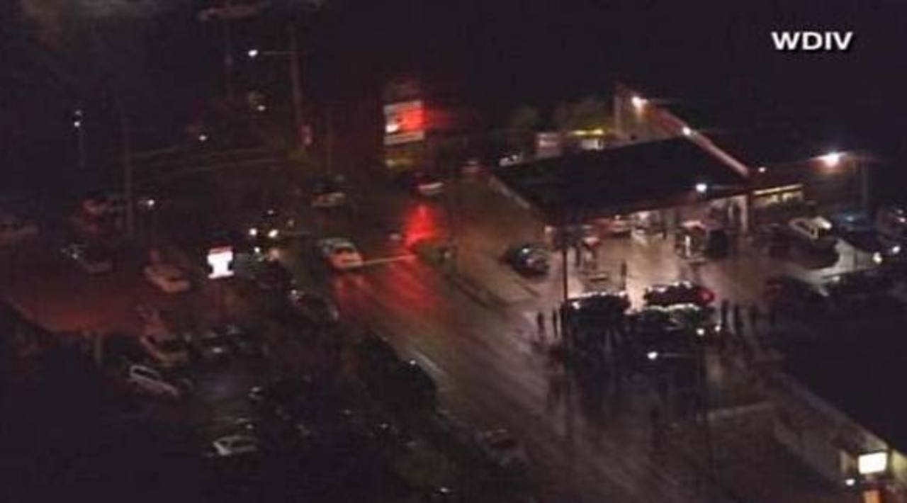 Tiroteo en Detroit deja al menos tres muertos