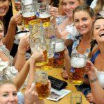 El gran festejo contará con música, comida tradicional, cervezas y otras actividades. Foto Edh / Archivo