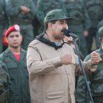 Maduro: con superpoderes ahora no me para nadie
