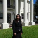 Lorena Rubio es la nueva gerente general del Banco G&T Continental, de capital guatemalteco. FOTO CORTESÍA