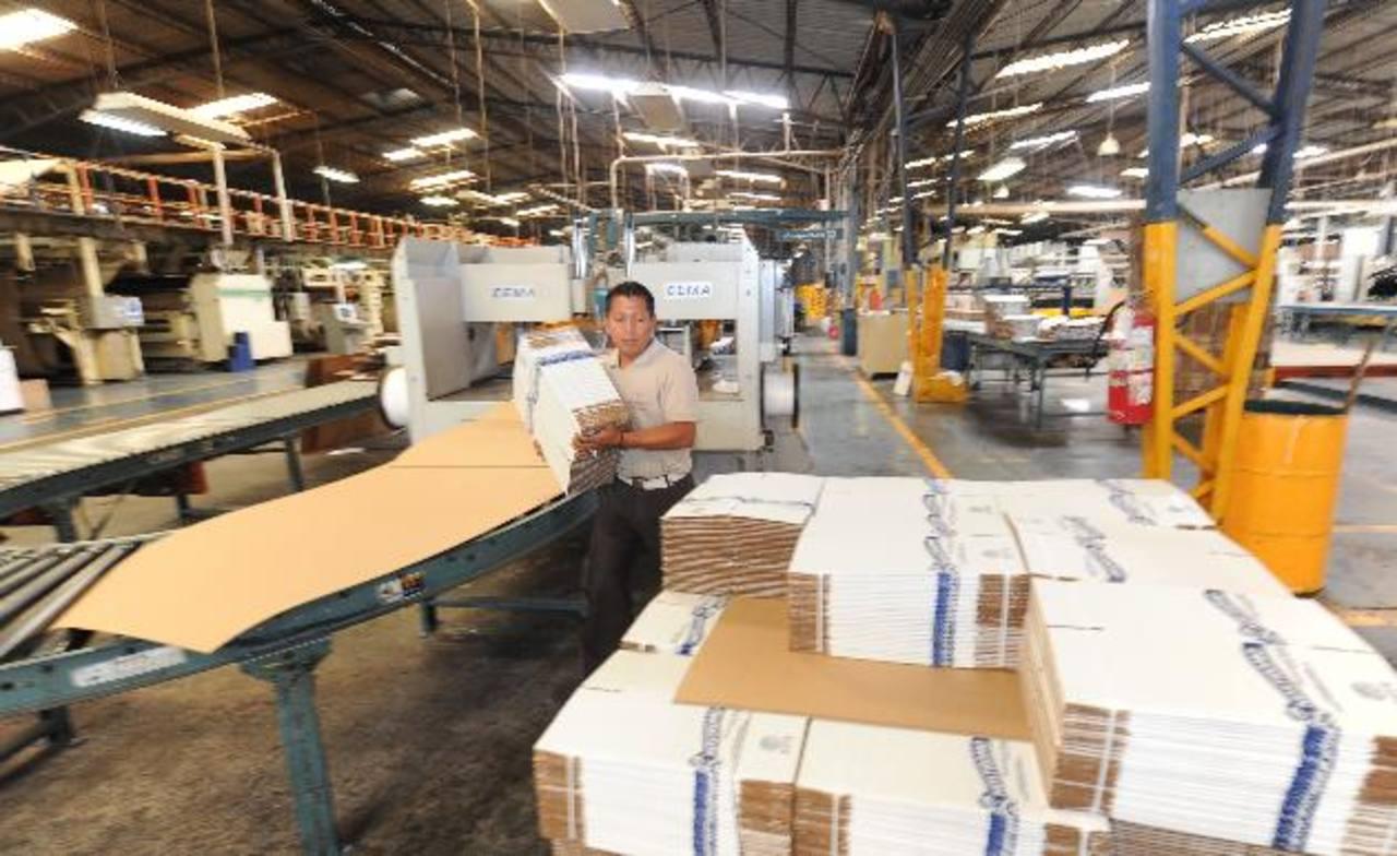 SigmaQ produce y comercializa empaque corrugado, plegadizo, flexible y premium.