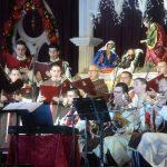 Presentación de los artistas católicos en el Sheraton Presidente. Fotos edh / miguel villalta