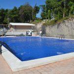 El parque contará con piscinas para adultos y para niños. foto edh / cortesia
