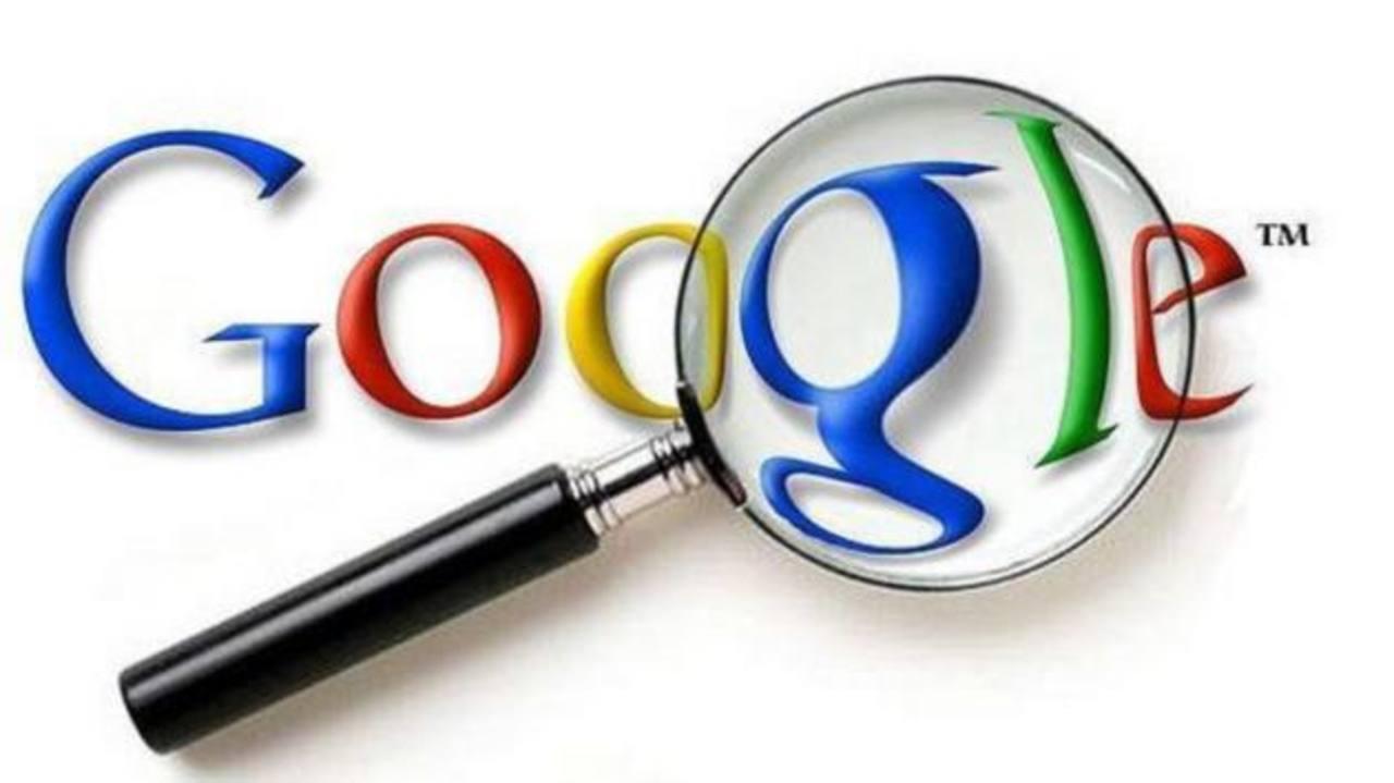 La compañía tecnológica presentó la lista de las búsquedas más representativas del 2013.