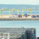 CEPA confirmó que cuatro empresas precalificaron para optar a la concesión del Puerto de La Unión. Foto/ Archivo