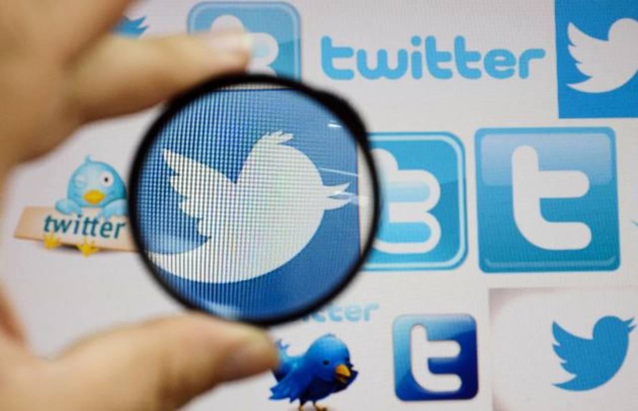 Los usuarios tendrán que marcar un simple código para tener acceso a los tópicos o temas más populares del momento en Twitter. Foto/ Archivo