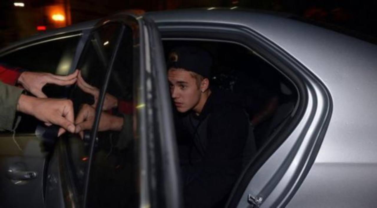 Justin Bieber podría ser capturado por Interpol