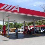 La empresa Alba Petróleos pagará multa impuesta por la Superintendencia de Competencia por no haber solicitado autorización para comprar 9 estaciones de servicio. FOTO EDH/Archivo