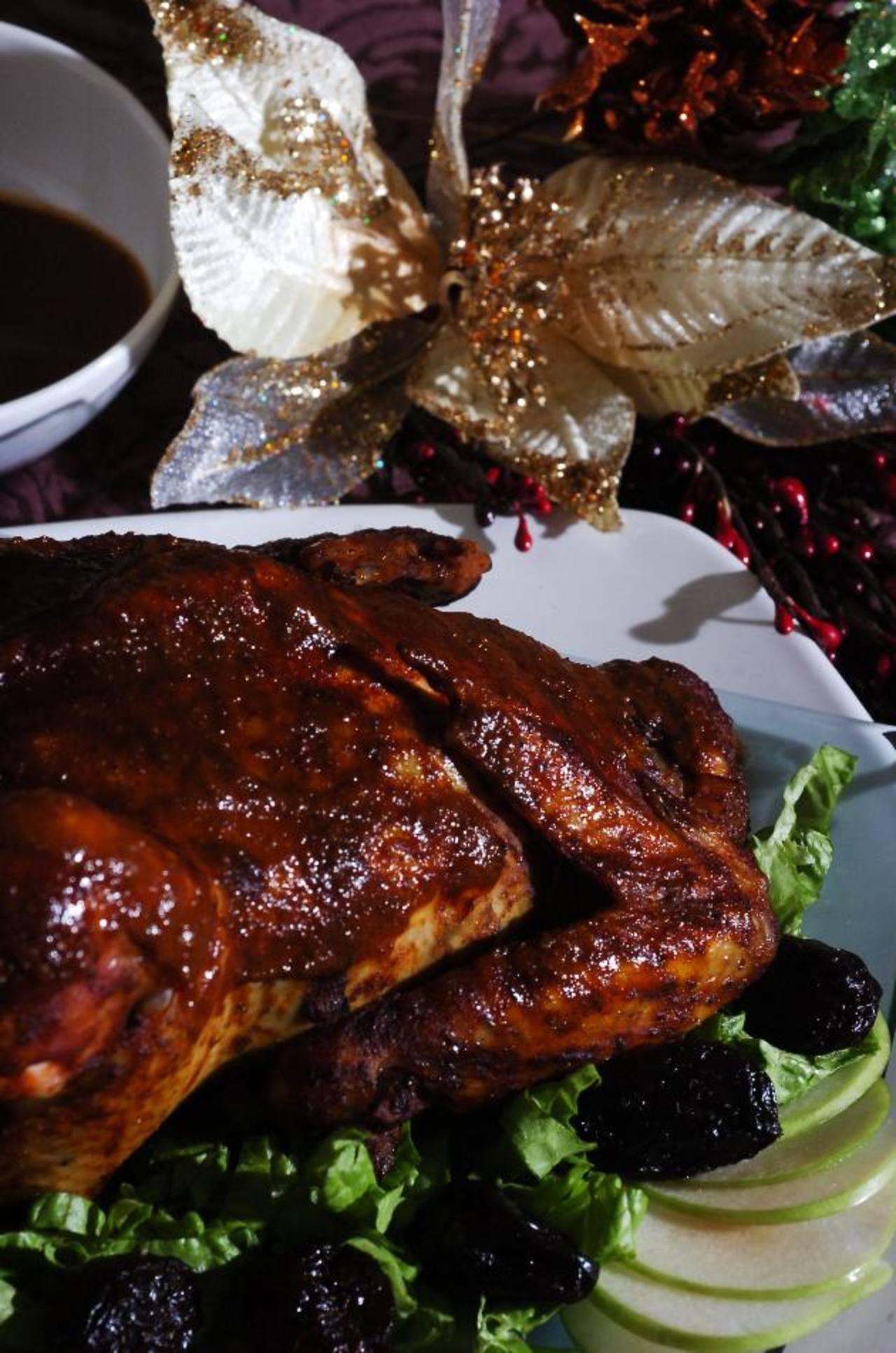 Gastronomía navideña alrededor del mundo