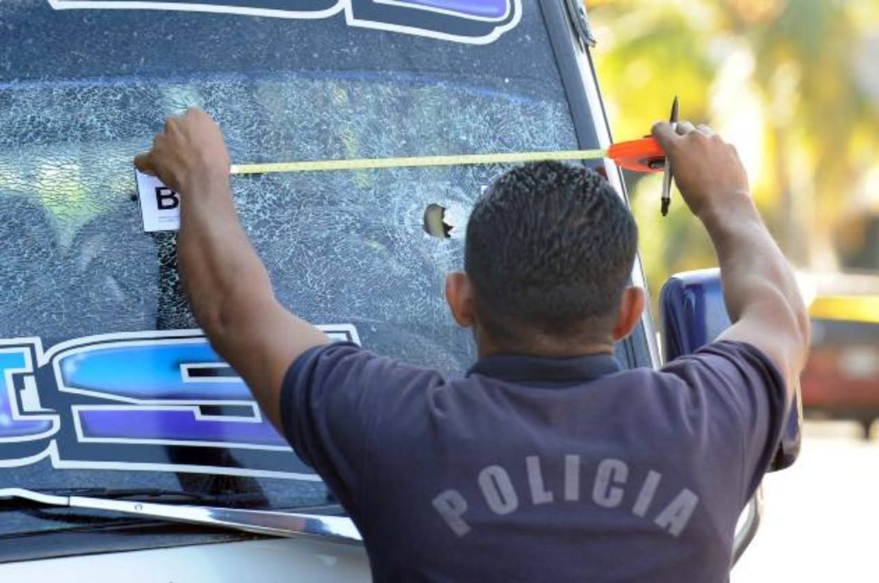 Un total de 33 empleados del transporte fueron asesinados durante este 2013, según Fecoatrans. Foto/ Archivo