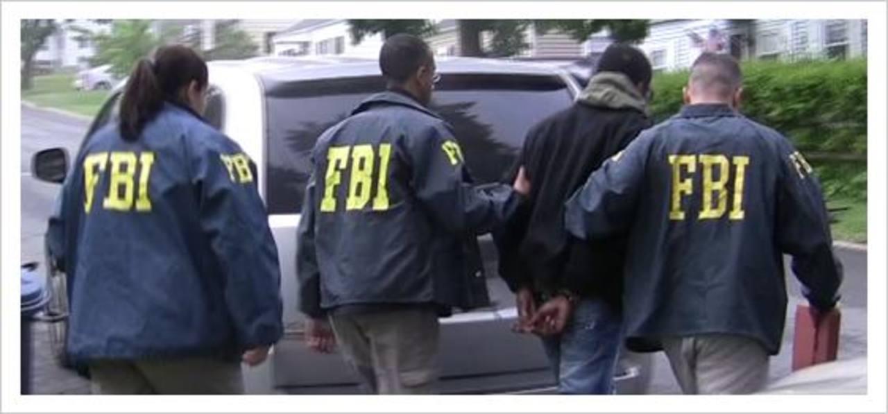 Hasta 14 agencias policiales y federales participaron en las investigaciones. foto edh / internet