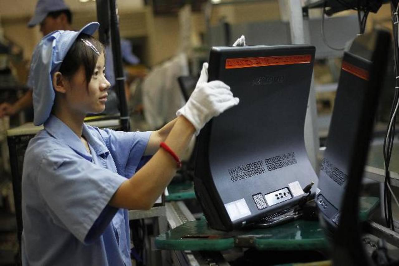 Los sectores estratégicos de la economía de Japón los conforman productos manufacturados y tecnológicos. foto edh / archivo