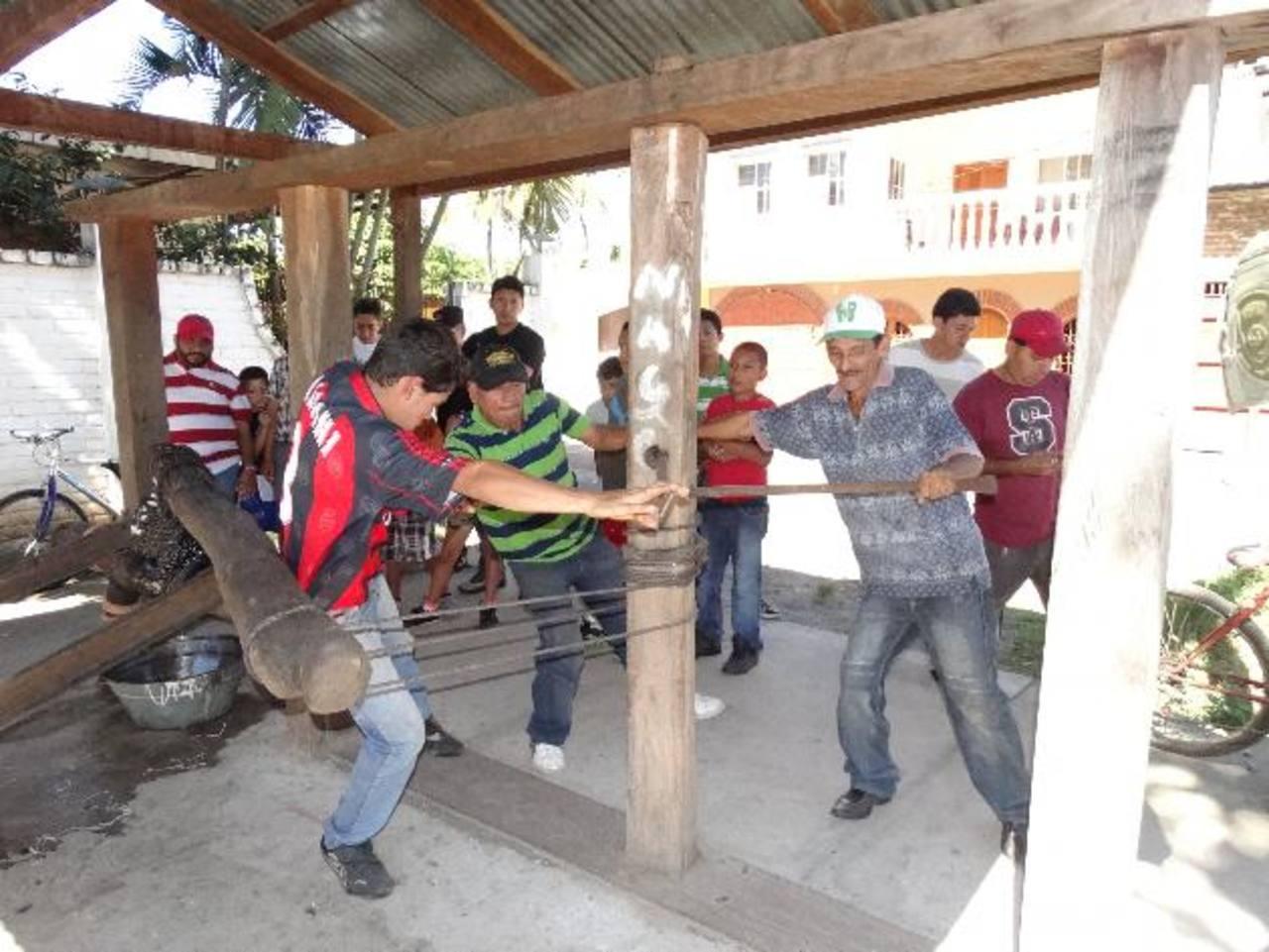 La actividad es promovida por el Comité de Turismo y Cultura y la alcaldía de San Julián. Foto EDH / Cortesía