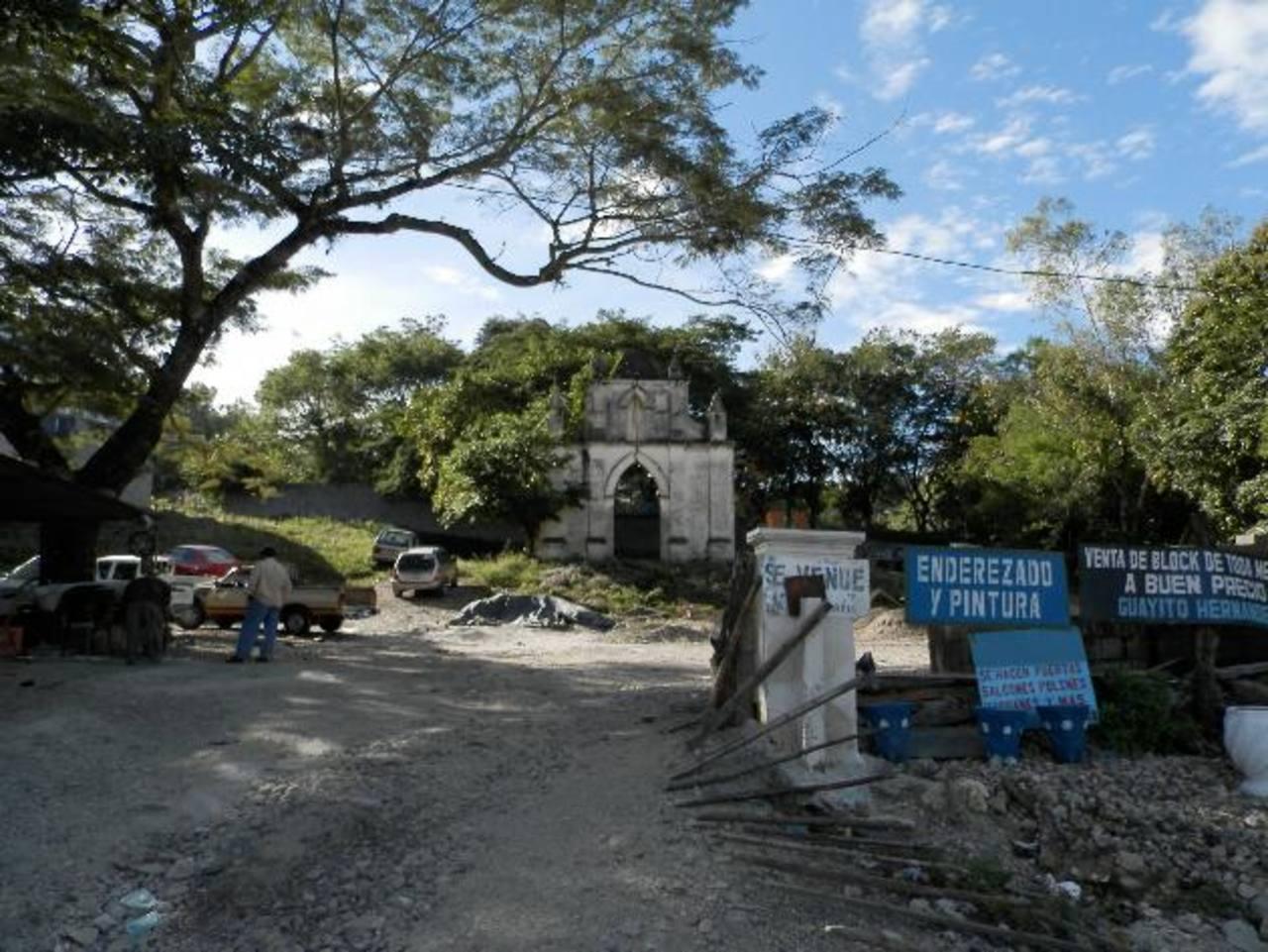 Metapanecos pidieron a las autoridades la conservación del patrimonio cultural que hay en la ciudad.