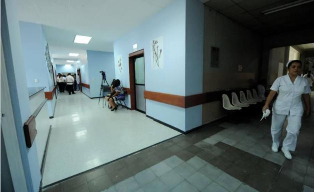 Inauguran seis clínicas de manejo de dolor y cuidados paliativos.