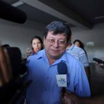 José Luis Merino rechaza vinculación con narcotráfico hecha por ABC