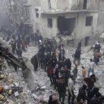 El más reciente estimado de la ONU, en julio, dijo que unas 100 mil personas habían muerto en la guerra civil siria de casi 3 años, aunque activistas ahora dicen que la cifra se acerca a 120 mil. Foto/ Reuters