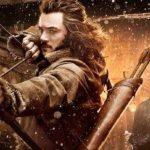 """Una de las escenas de """"The Hobbit: The desolation of Smaug"""". Foto/ Archivo"""