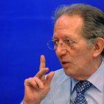 Fabio Castillo criticó a Funes por pretender que se cierre el caso de la donación que recibió de Salume. foto edh / archivo