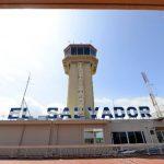 CEPA presentó hoy el proyecto de ampliación del Aeropuerto Internacional El Salvador. Foto/ Archivo