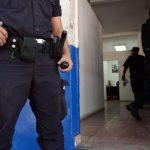 Detienen a inspector de la PNC por violencia intrafamiliar.
