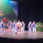 Jazzing Dance Studio celebra sus 25 años llevando a escena El Mago de Oz. FOTO EDH/R. Ávila