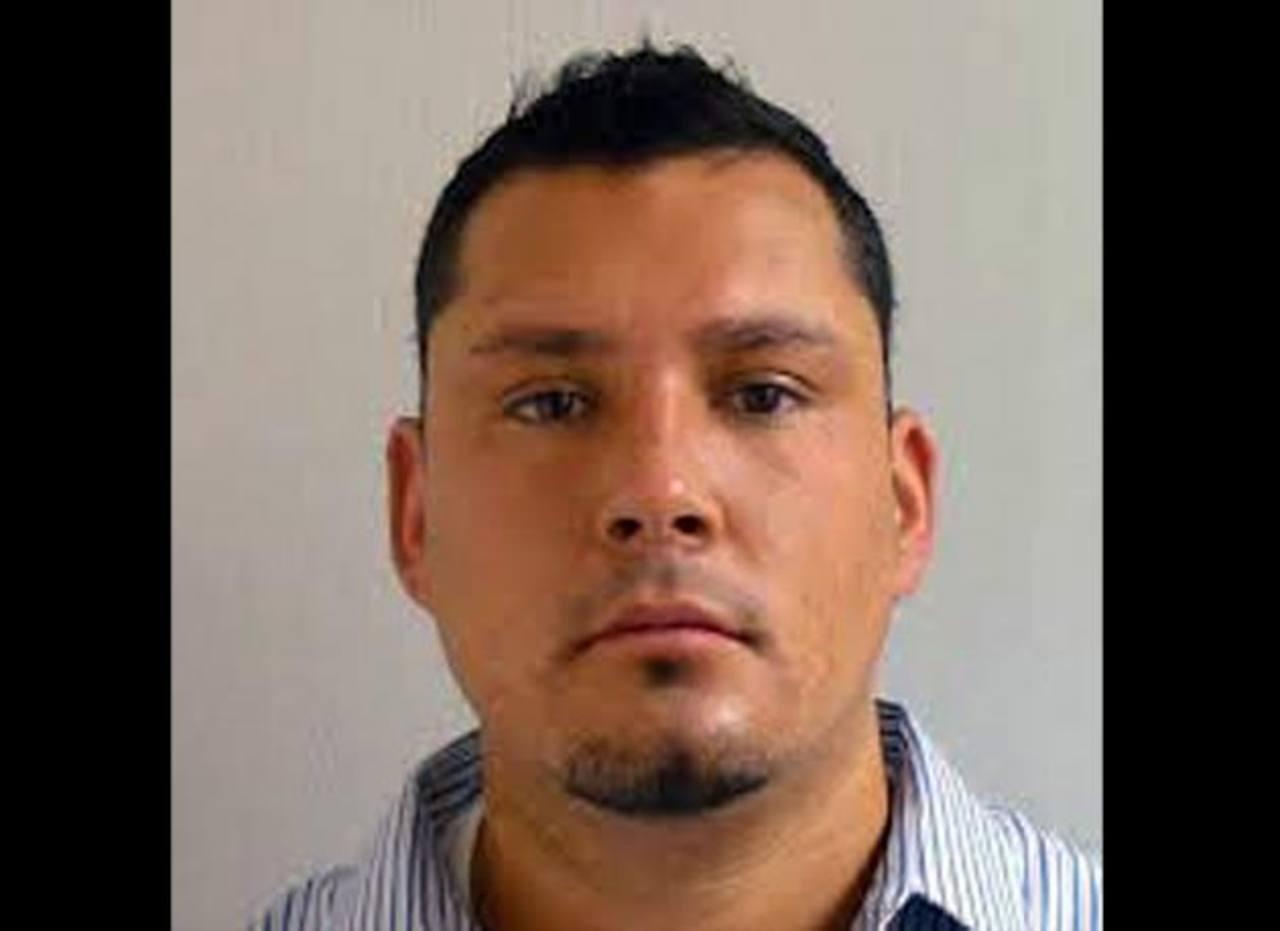 David Kwiatkowski, de 39 años, quien fue condenado.
