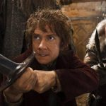 "Una de las escenas de la cinta ""The Hobbit; The Desolation of Smaug"". Foto/ AP"