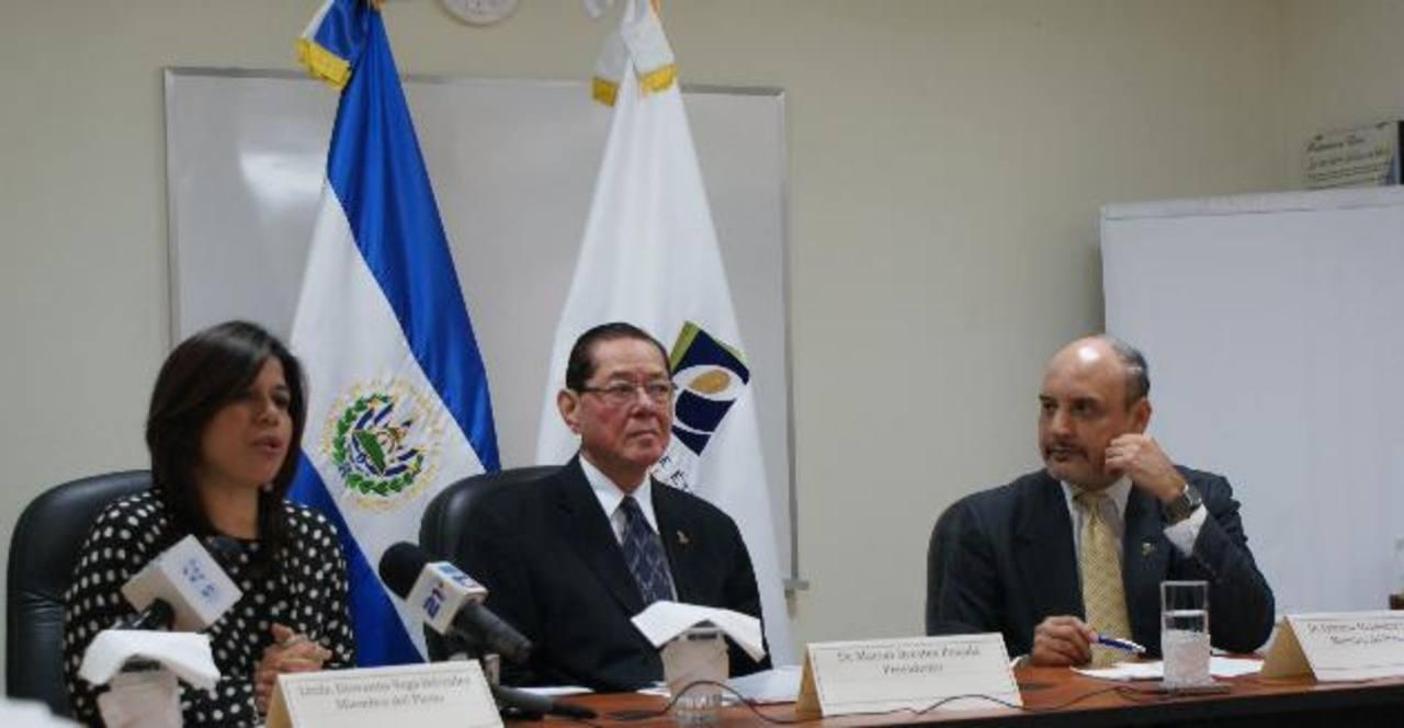 El Tribunal de Ética aún no ha definido si admite o no la denuncia de los tricolores contra Funes. foto edh