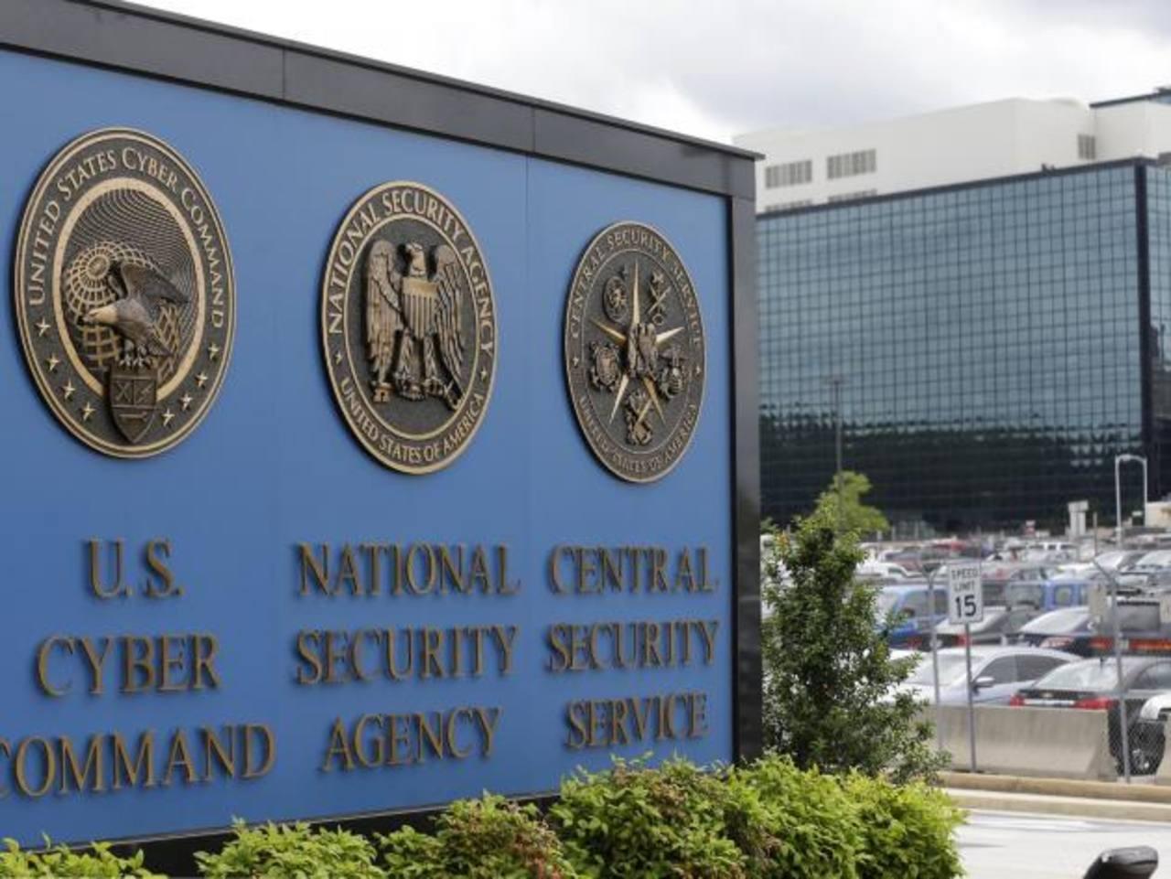 La agencia utiliza programas para recopilar datos de estadounidenses dentro y fuera de EE. UU. así como de ciudadanos de otros países, según las revelaciones de Snowden. foto edh /archivo