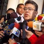 Elías Jaua, canciller venezolano, dijo que podrían recuperar las relaciones con EE.UU.