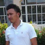 Jairo Ezequiel Villatoro, de 23 años, quien fue privado de libertad en La Unión, según familiares y Policía. Foto Cortesía