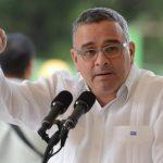 Presidente de la República Mauricio Funes. FOTO EDH Archivo.