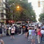 Oposición argentina arremete contra Gobierno por reiterados cortes de luz
